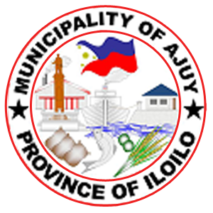 Municipal Seal of Ajuy