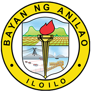 Municipal Seal of Anilao