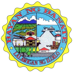 Municipal Seal of Banate