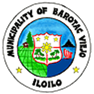 Municipal Seal of Barotac Viejo