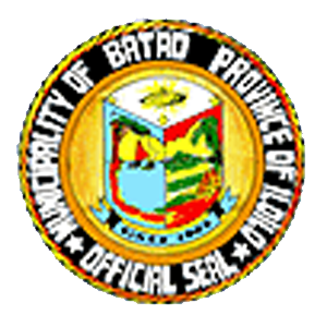 Municipal Seal of Batad