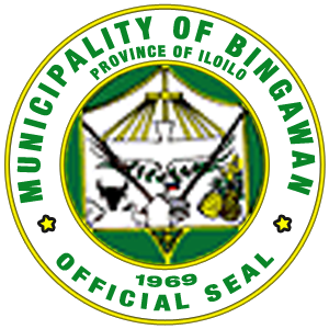 Municipal Seal of Bingawan