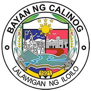 Municipal Seal of Calinog