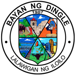 Municipal Seal of Dingle