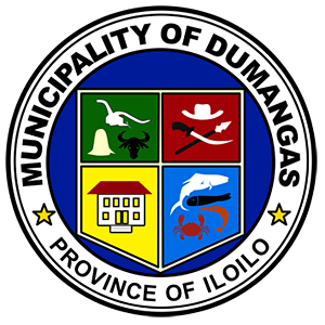 Municipal Seal of Dumangas