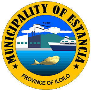 Municipal Seal of Estancia
