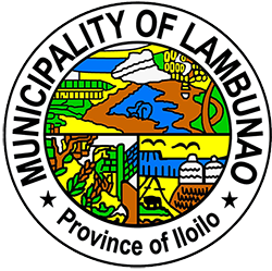 Municipal Seal of Lambunao