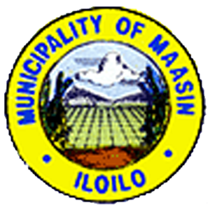 Municipal Seal of Maasin