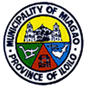 Municipal Seal of Miagao