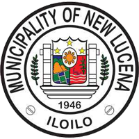 Municipal Seal of New Lucena