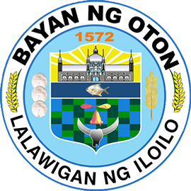Municipal Seal of Oton