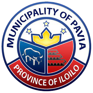 Municipal Seal of Pavia