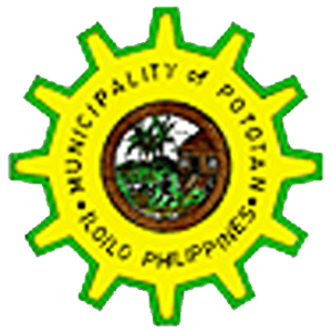 Municipal Seal of Pototan