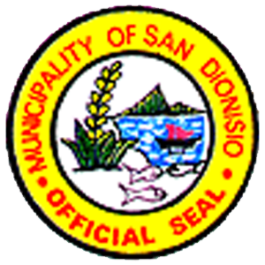 Municipal Seal of San Dionisio