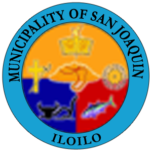 Municipal Seal of San Joaquin