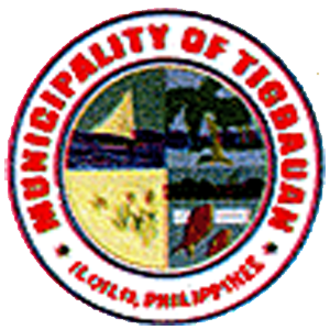 Municipal Seal of Tigbauan