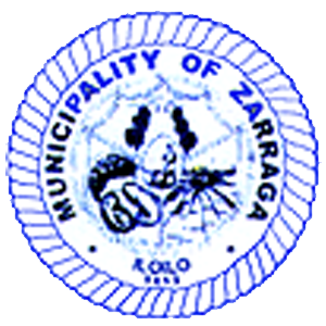 Municipal Seal of Zarraga